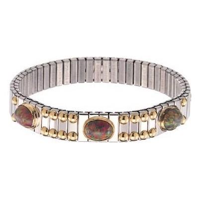 bracelet femme bijoux Nomination Xte 042128/008