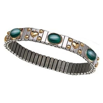 bracelet femme bijoux Nomination Xte 042137/003