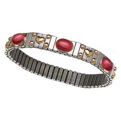 bracelet femme bijoux Nomination Xte 042137/004