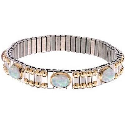 bracelet femme bijoux Nomination Xte 042138/007