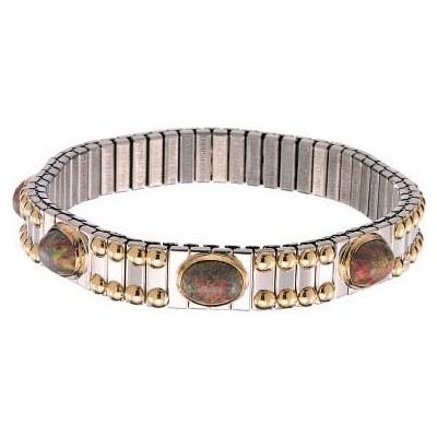 bracelet femme bijoux Nomination Xte 042138/008