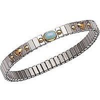 bracelet femme bijoux Nomination Xte 042139/001