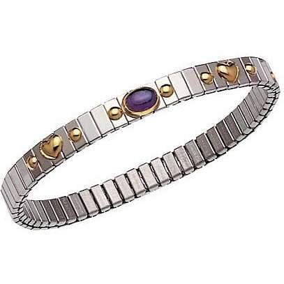 bracelet femme bijoux Nomination Xte 042139/002