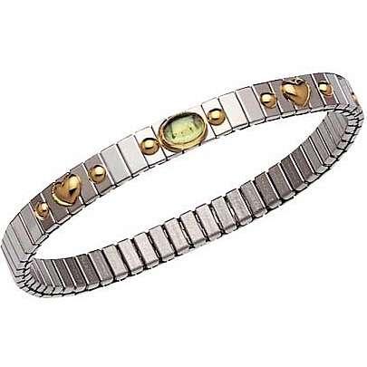 bracelet femme bijoux Nomination Xte 042139/004