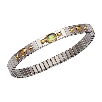 bracelet femme bijoux Nomination Xte 042139/005