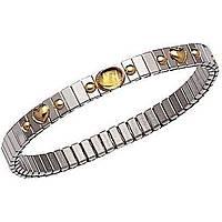 bracelet femme bijoux Nomination Xte 042139/007