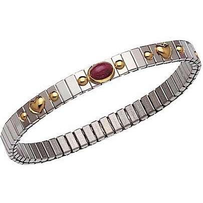 bracelet femme bijoux Nomination Xte 042139/010