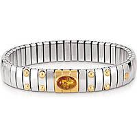 bracelet femme bijoux Nomination Xte 042170/001