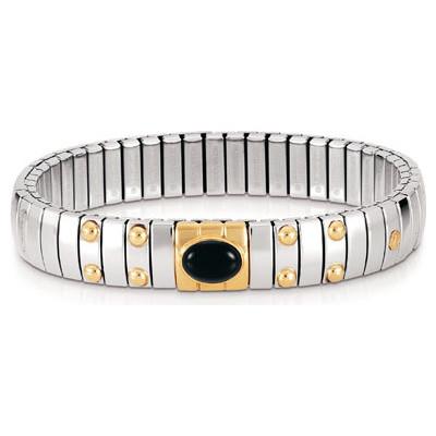 bracelet femme bijoux Nomination Xte 042170/002