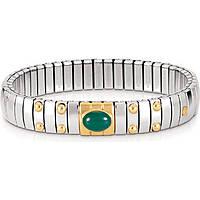 bracelet femme bijoux Nomination Xte 042170/003