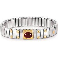 bracelet femme bijoux Nomination Xte 042170/004