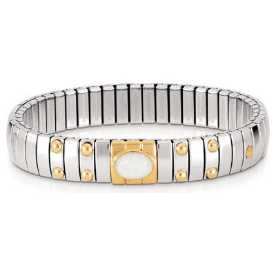 bracelet femme bijoux Nomination Xte 042170/007