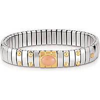 bracelet femme bijoux Nomination Xte 042170/010
