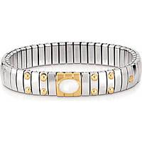 bracelet femme bijoux Nomination Xte 042170/012