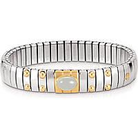 bracelet femme bijoux Nomination Xte 042171/001