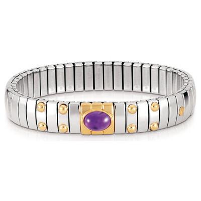 bracelet femme bijoux Nomination Xte 042171/002