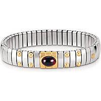bracelet femme bijoux Nomination Xte 042171/003