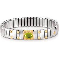 bracelet femme bijoux Nomination Xte 042171/005