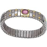 bracelet femme bijoux Nomination Xte 042171/006