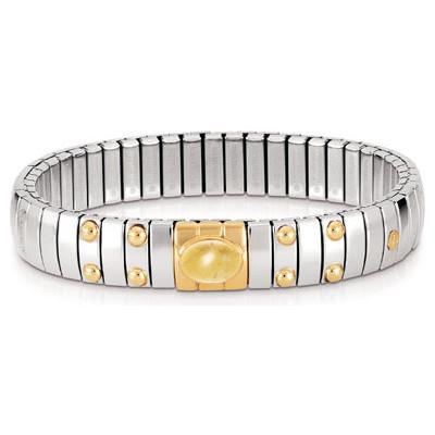 bracelet femme bijoux Nomination Xte 042171/007