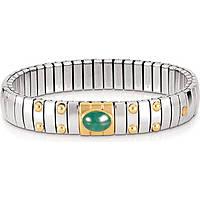 bracelet femme bijoux Nomination Xte 042171/009