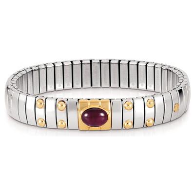 bracelet femme bijoux Nomination Xte 042171/010