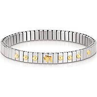 bracelet femme bijoux Nomination Xte 042201/001