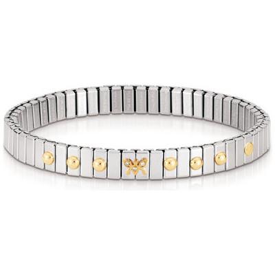 bracelet femme bijoux Nomination Xte 042201/002