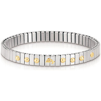 bracelet femme bijoux Nomination Xte 042201/003