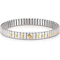 bracelet femme bijoux Nomination Xte 042201/004