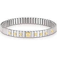 bracelet femme bijoux Nomination Xte 042201/006
