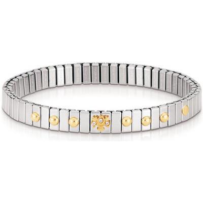 bracelet femme bijoux Nomination Xte 042201/007