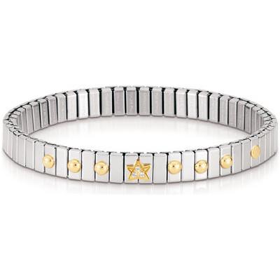 bracelet femme bijoux Nomination Xte 042201/009