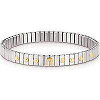bracelet femme bijoux Nomination Xte 042201/010