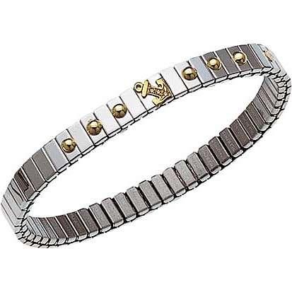 bracelet femme bijoux Nomination Xte 042201/012