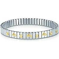 bracelet femme bijoux Nomination Xte 042202/003