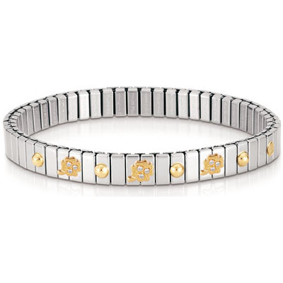 bracelet femme bijoux Nomination Xte 042202/005
