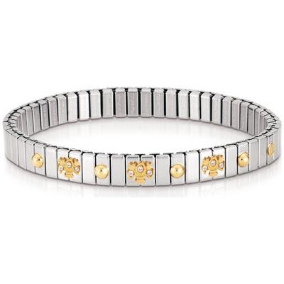 bracelet femme bijoux Nomination Xte 042202/007