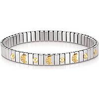 bracelet femme bijoux Nomination Xte 042202/008