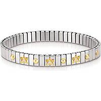 bracelet femme bijoux Nomination Xte 042202/009