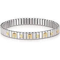 bracelet femme bijoux Nomination Xte 042202/010