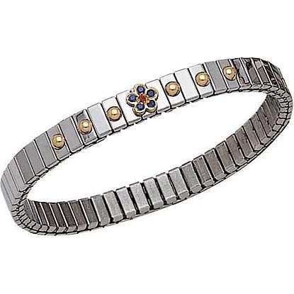 bracelet femme bijoux Nomination Xte 042203/013