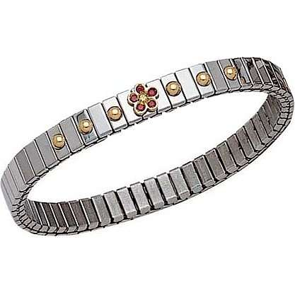 bracelet femme bijoux Nomination Xte 042203/014