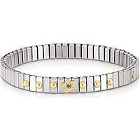 bracelet femme bijoux Nomination Xte 042203/015