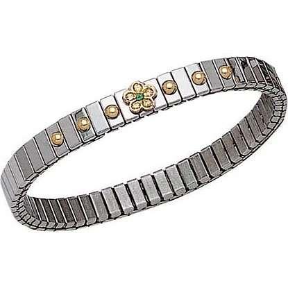 bracelet femme bijoux Nomination Xte 042203/017