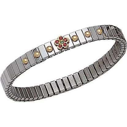 bracelet femme bijoux Nomination Xte 042203/018