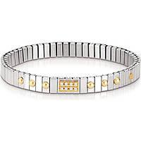 bracelet femme bijoux Nomination Xte 042205/001