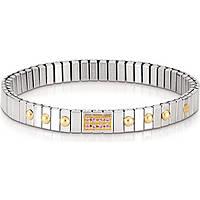 bracelet femme bijoux Nomination Xte 042205/002