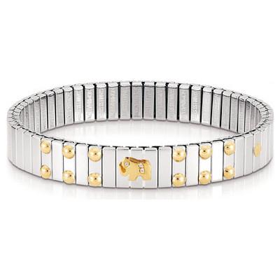 bracelet femme bijoux Nomination Xte 042220/001