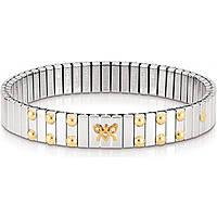 bracelet femme bijoux Nomination Xte 042220/002